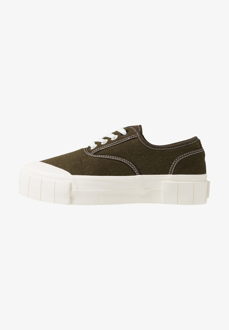 Good News - SOFTBALL - Trainers - olive