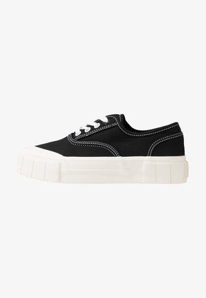 BAGGER - Sneakers - black