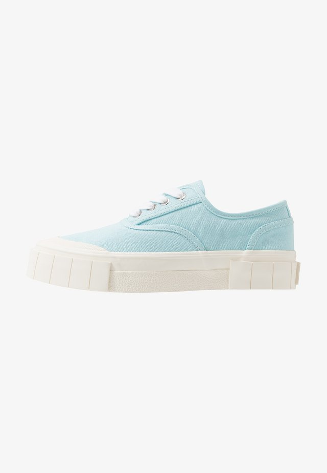ACE - Sneakersy niskie - baby blue