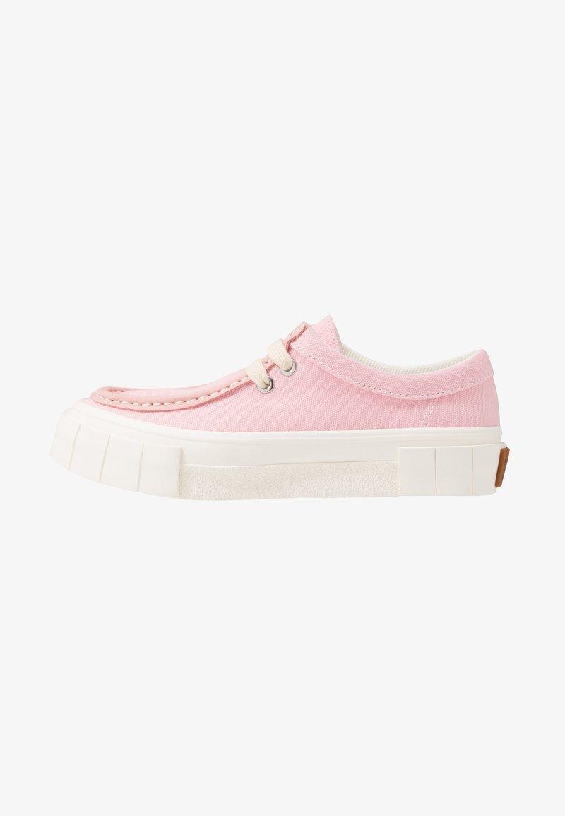 Good News - ROOKIE - Tenisky - pink
