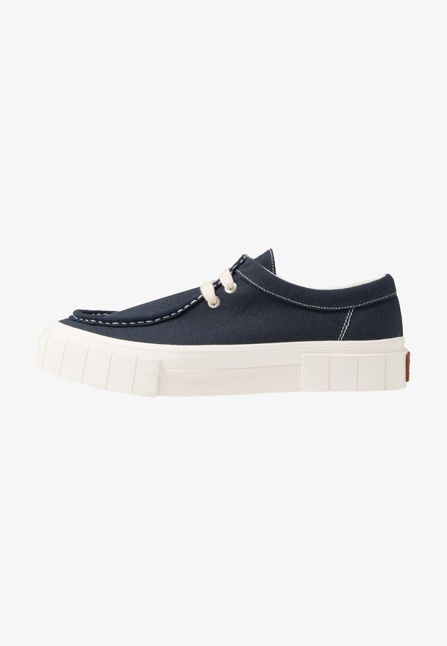 ROOKIE - Sneakers laag - navy