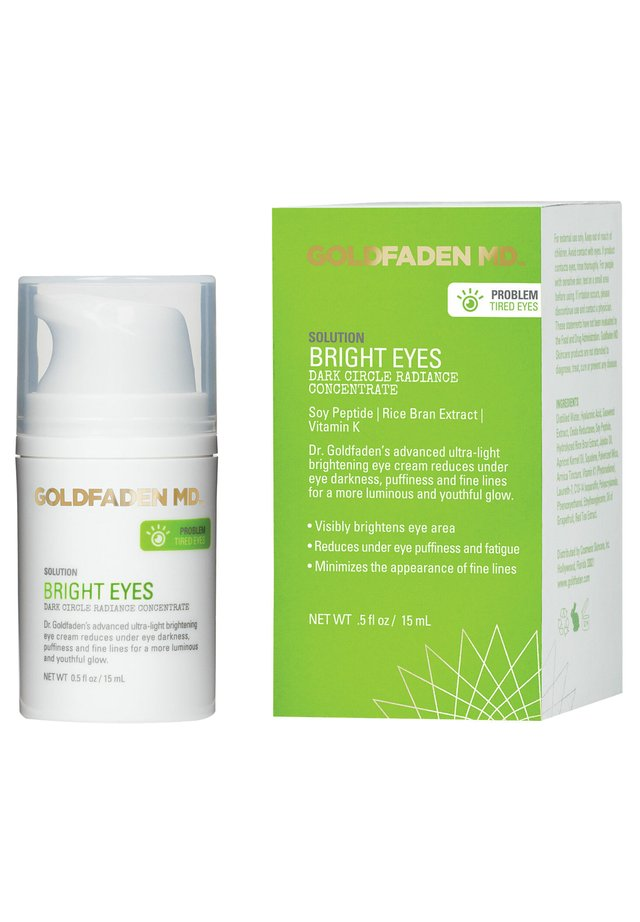BRIGHT EYES DARK CIRCLE RADIANCE COMPLEX - Eyecare - no colour
