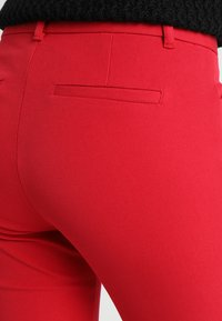 GAP - ANKLE BISTRETCH - Bukse - modern red - 5