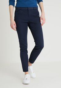 GAP - ANKLE BISTRETCH - Pantaloni - true indigo - 0