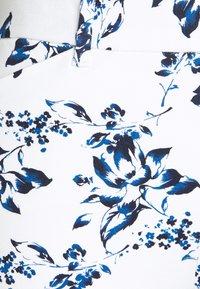 GAP - ANKLE BISTRETCH - Trousers - dark blue - 2