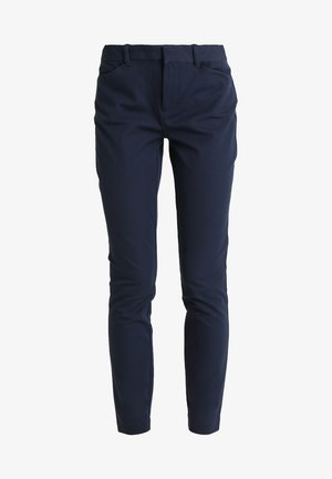 BISTRETCH LONG - Kalhoty - true indigo