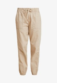 GAP - UTILITY - Stoffhose - wicker - 3