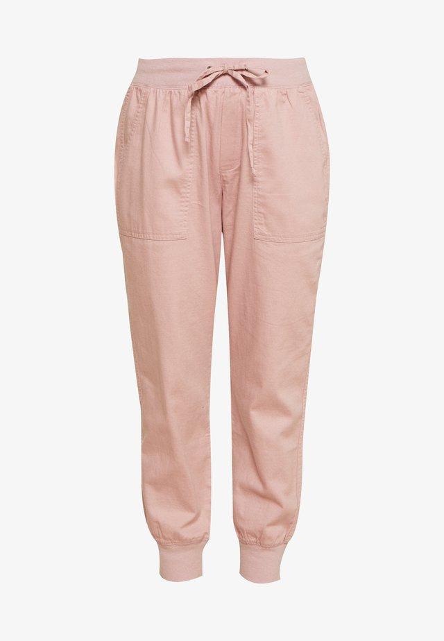 UTILITY - Jogginghose - feather pink