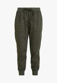 GAP - UTILITY - Joggebukse - baby tweed - 5