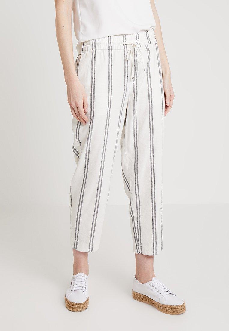 Versatile Black Survêtement white Gap StripePantalon De qGLzMVSpU
