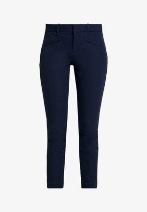 BISTRETCH - Pantaloni - true indigo
