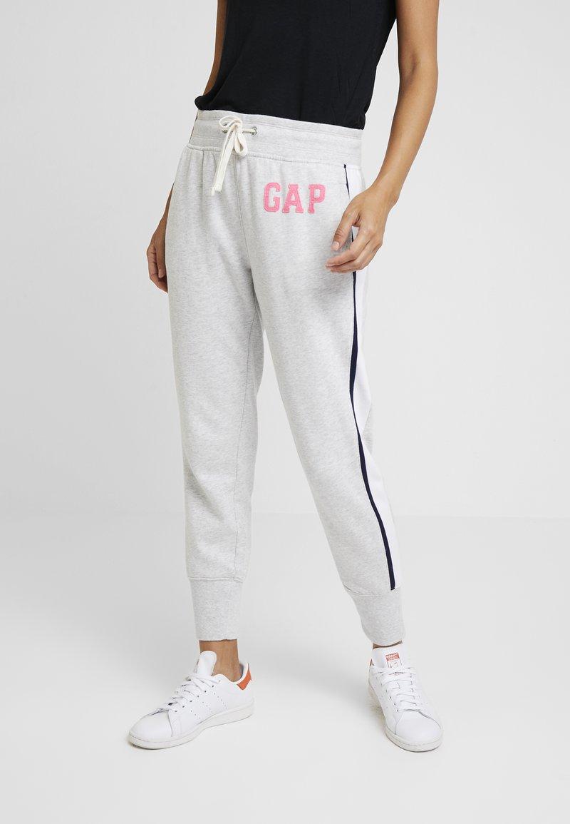 GAP - Jogginghose - light heather grey