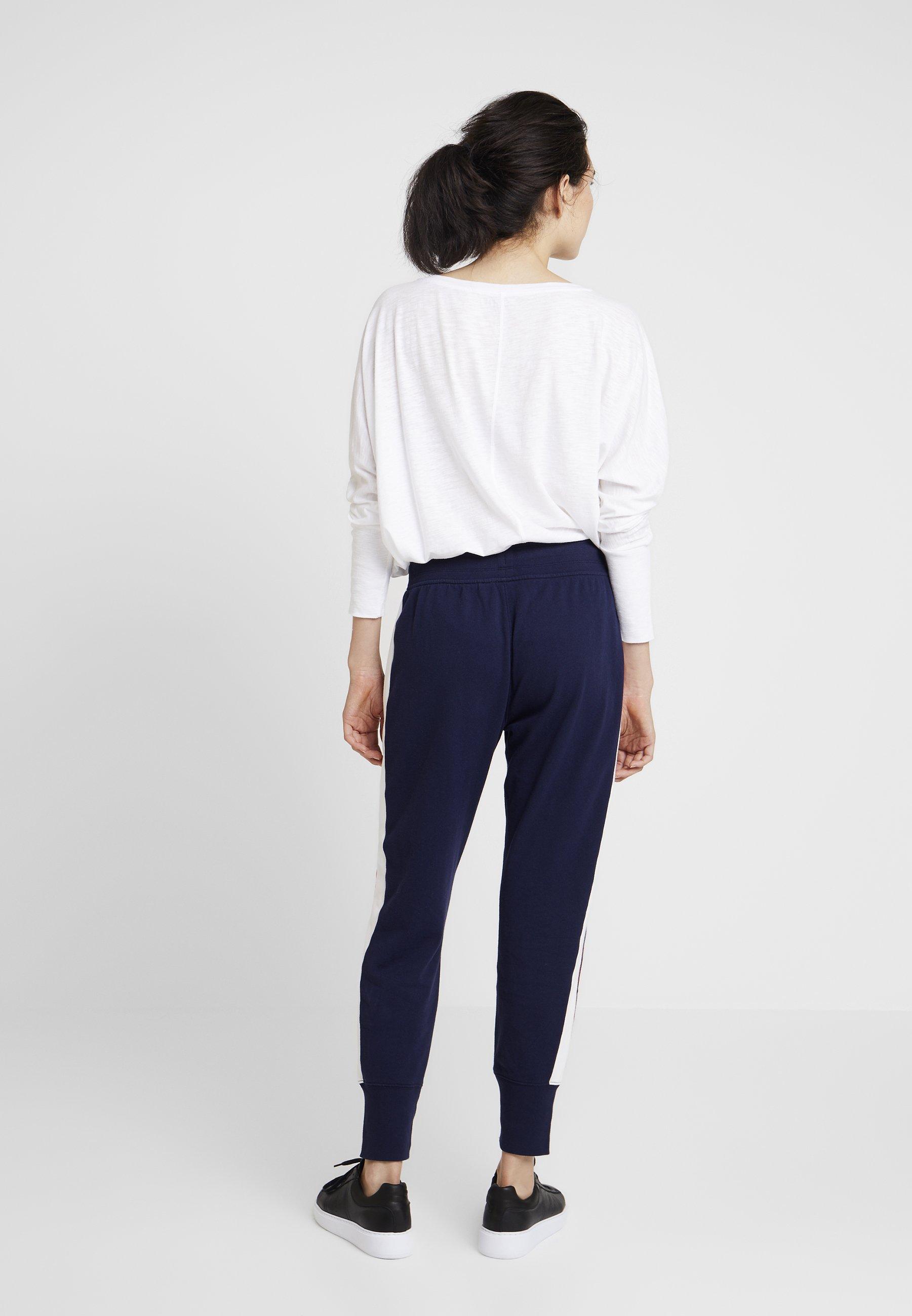 Pantalon Pantalon De De Uniform Gap Uniform Gap SurvêtementNavy SurvêtementNavy Gap De Pantalon Ok80wPn