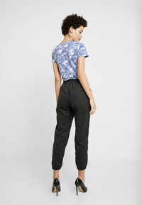 GAP - WARM HANDED JOGGER - Bukse - charcoal heather - 2