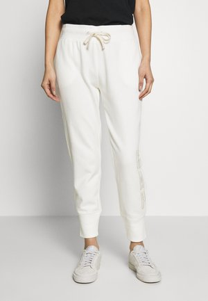 SHERPA - Trainingsbroek - off-white