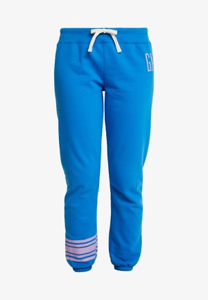 Tracksuit bottoms - precious blue