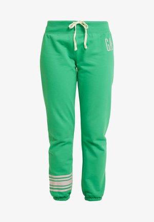 Spodnie treningowe - new kelly green