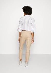 GAP - Chinosy - beige