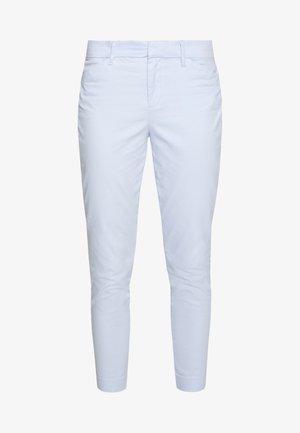 Chino kalhoty - pure blue
