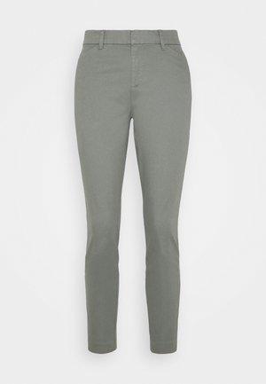 Chino kalhoty - vintage palm