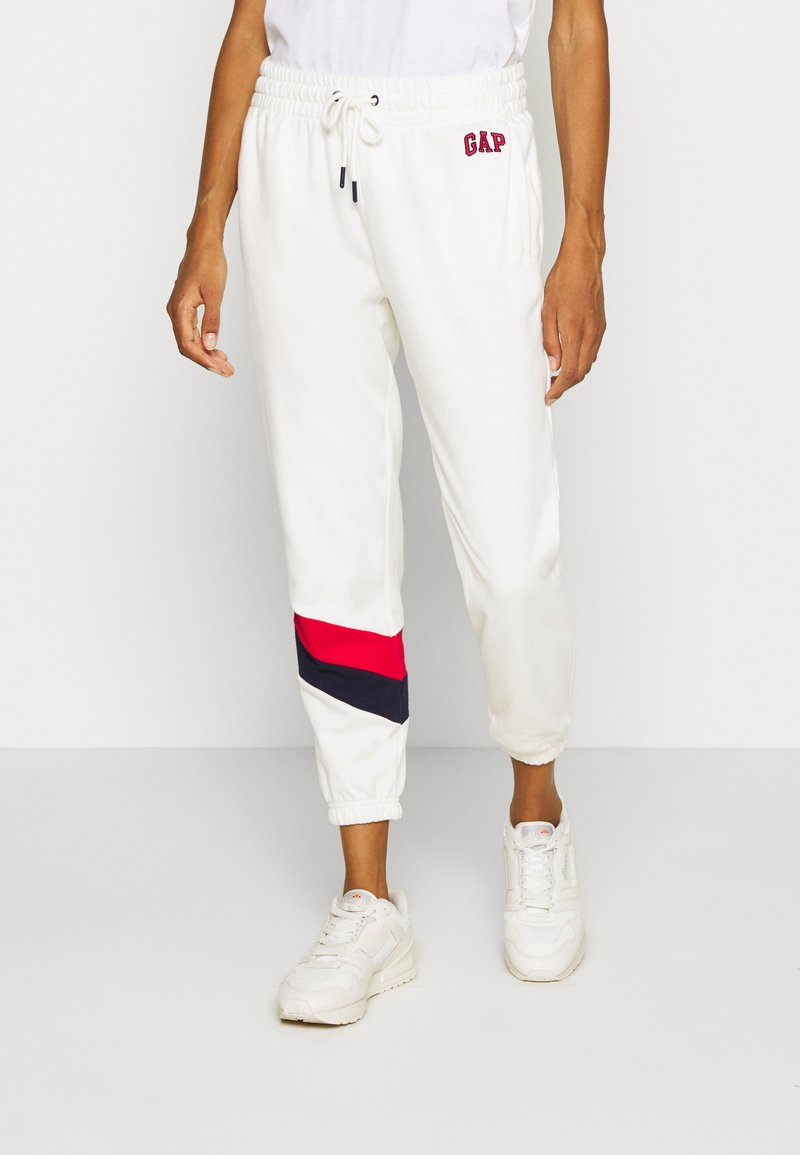 GAP - GAP USA - Tracksuit bottoms - milk global