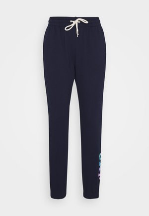 OMBRE - Joggebukse - navy