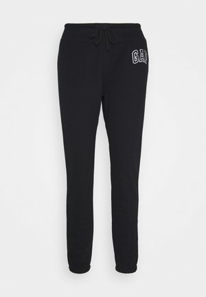 Tracksuit bottoms - true black