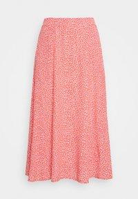 GAP - CIRCLE SKIRT - A-line skirt - pink - 0