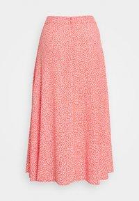 GAP - CIRCLE SKIRT - A-line skirt - pink - 1