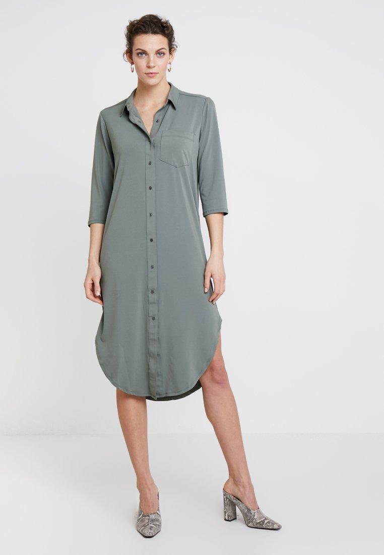 GAP - Shirt dress - vintage palm