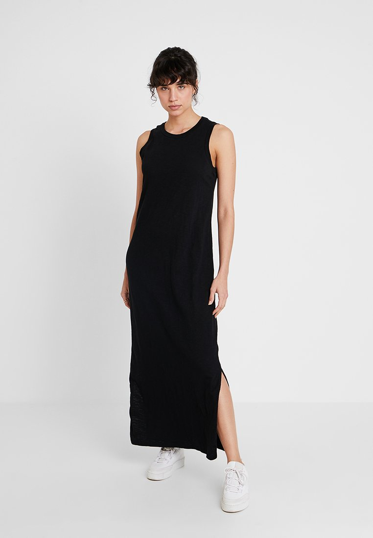 GAP - Maxikleid - true black