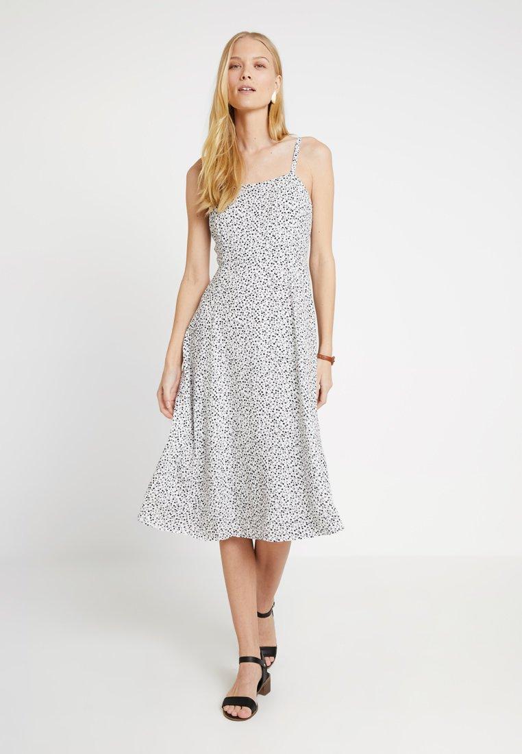GAP - CAMI - Vestido informal - white