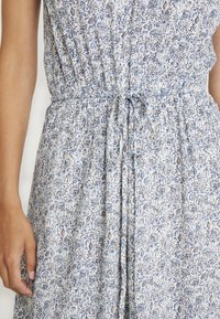 GAP - HALTER DRESS - Vestido largo - blue - 5