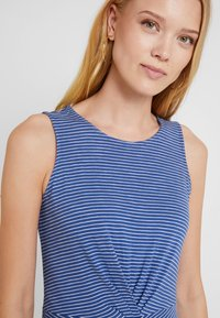 GAP - Shift dress - blue - 3