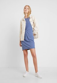 GAP - Shift dress - blue - 1