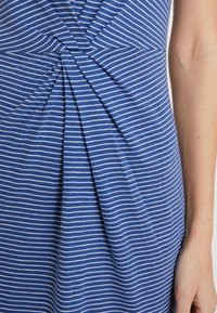 GAP - Shift dress - blue - 5