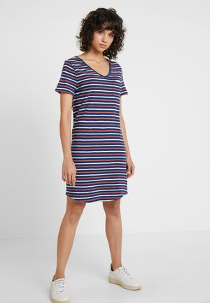 Jersey dress - multi