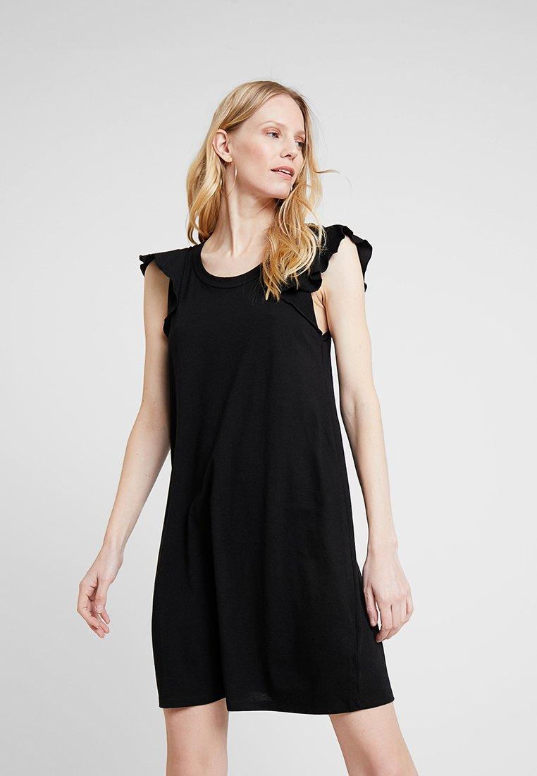 GAP - Vestito di maglina - true black