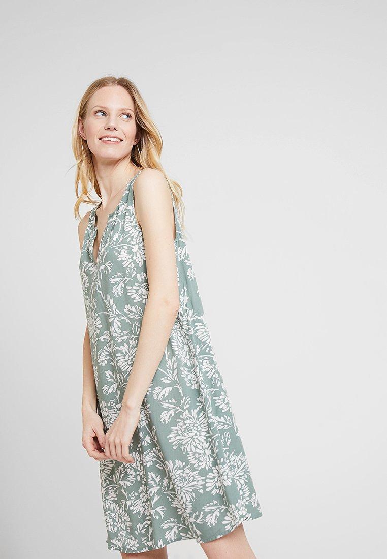 GAP - Day dress - sage