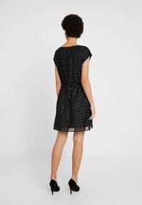 GAP - Korte jurk - true black - 3