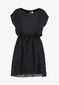 GAP - Korte jurk - true black - 4