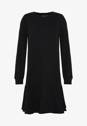 Korte jurk - true black