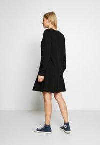 GAP - Day dress - true black - 2