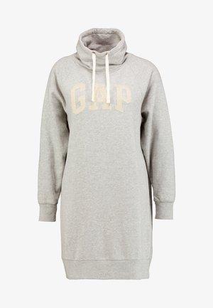 DRESS - Vestido informal - grey heather