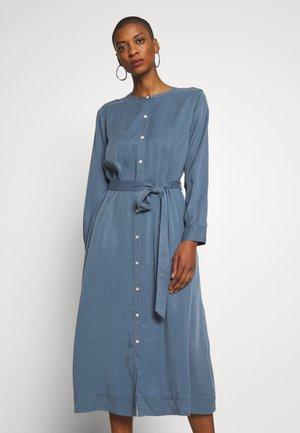 MIDI - Vestito estivo - light blue