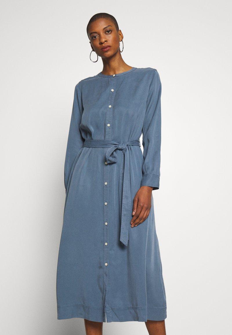 GAP - MIDI - Day dress - light blue