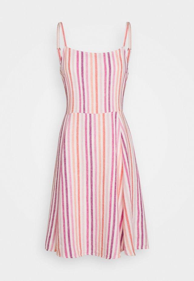 CAMI  - Day dress - pink/multi