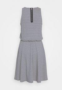 GAP - Sukienka z dżerseju - navy - 1