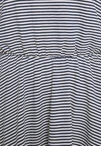 GAP - Sukienka z dżerseju - navy - 2
