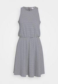 GAP - Sukienka z dżerseju - navy - 0